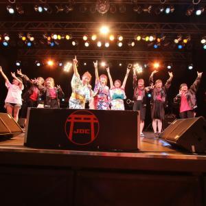 11/12 女子独身倶楽部O-EASTワンマンライブに参戦の皆様、おつかれさまでした!