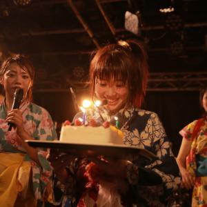 明日(12/11)女子独身倶楽部の主催ライブ〜高橋エリお誕生日会Special!!〜です!!