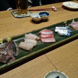 本格的な日本料理(●´ω`●)