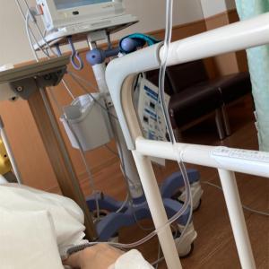 抗がん剤治療 退院したこの日が好き!