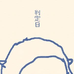 日記/BT11 判定日…スキル無効化