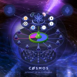 Cosmosコスモス(ATOM)のDelegateデリゲートで報酬を得る方法 | 仮想通貨
