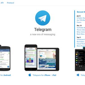 Telegramテレグラムの使い方を徹底解説|仮想通貨