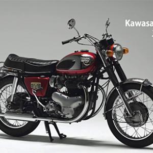 私が初めて乗ったバイク:古き良き時代の名車「カワサキW1S(スペシャル)」
