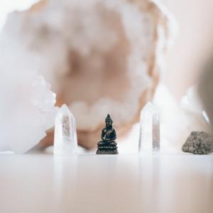 🧘♀️瞑想中の不思議❓あるある