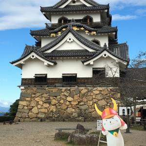 吉方旅行🧳琵琶湖の旅🛤3日目