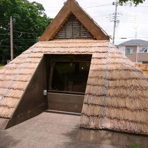 竪穴式住居の展示も!伊興遺跡公園レポート~入場無料で楽しめる施設