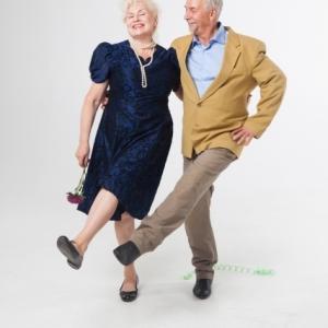 社交ダンス初心者がサークルで、社交ダンスを練習する方法