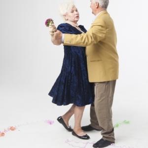 社交ダンスがすぐに上達する練習方法とは