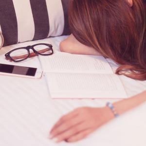 疲れたときにすると少し元気になれる簡単な10のこと(その⑥)