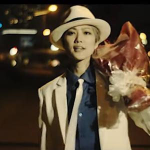七海ひろき、メジャーデビューミニアルバム「GALAXY」のMVを本日正午公開