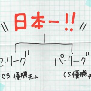 【プロ野球】日本シリーズで日本一が決定!正式名称や本拠地球場の決め方を解説します