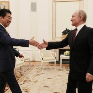 【悲報】北方領土問題、2島返還交渉は失敗状態に!外相会談で仕切り直し 日本政府「態度が軟化しない」