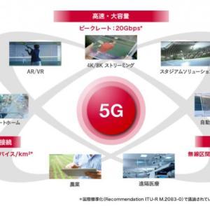【驚愕】政府が事実上のインターネット税を検討へ!「次世代通信5Gの基盤整備として国民の負担を」
