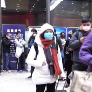 【緊急事態】中国政府が武漢に続いて黄岡や鄂州も都市閉鎖へ!全車両を対象に検問、750万人の都市圏