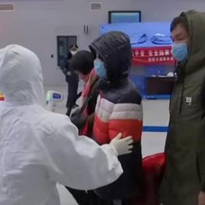 【新型肺炎】アメリカが武漢脱出にチャーター便を派遣!脱出の動きが強める!日本政府の対応は・・・?