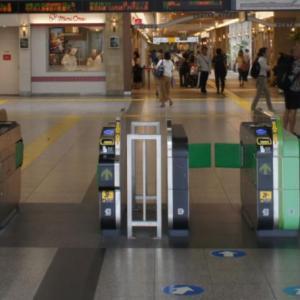 神奈川・JR大船駅で体調不良の女性、検査で陽性反応に!新型コロナが広がる?クルーズ船でも検疫官が感染