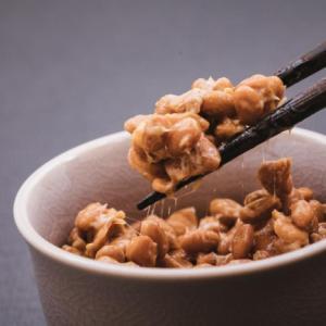 納豆が新型コロナの症状緩和?「感染後の悪化を防ぐ可能性あり」と最新調査 ビタミンK2の豊富さに注目