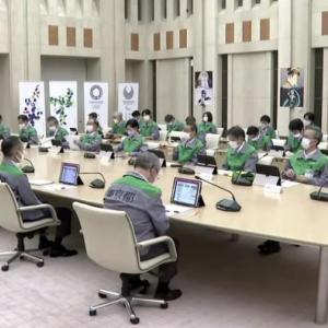 【新型コロナ】専門家会議「東京都の感染状況、再拡大に警戒が必要である」