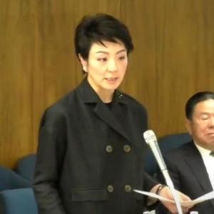 河井夫妻の政党交付金1億2500万円、全て使途不明に!捜査を理由に見送り 総務省の報告書