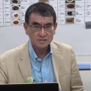 ハンコ廃止の次はFAXと書面廃止か 河野太郎行政改革担当相が意欲!「次は書面とファクスをやめたい」