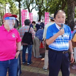 河村市長らが大村知事に辞職勧告決議を要請!「コロナ禍に市長がやることではない」と批判が相次ぐ!