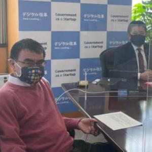 コロナ用のワクチン、接種後に23人死亡 ノルウェーで調査へ 日本は河野太郎氏がワクチン担当相に!ワクチン日程で報道否定も