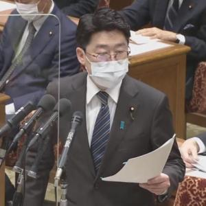 自民党議員「丸川大臣はアジアンビューティー」 国会質疑の最中に驚きの発言!委員室もざわめく