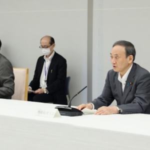 東京都で1日8000人の感染者、政府が最悪想定と田崎史郎氏 政府関係者「倍になることを覚悟」