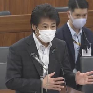 田村厚労相が国会で逆ギレ!自宅療養方針の質疑で 「マンパワーは限界があるんです!」「現場も我々も必死」「フェーズが違う!」