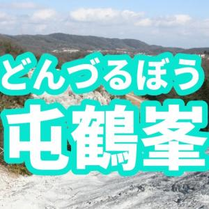 【大阪近郊B級観光スポット】屯鶴峯