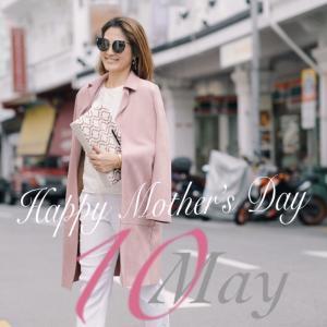 ★Happy Mother's Day キャンペーンのお知らせ★