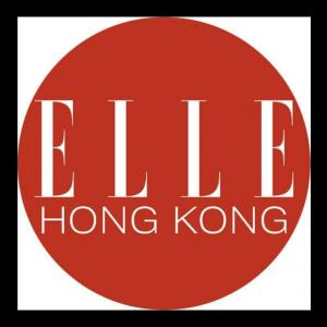 ELLE HONG KONG【A LUST FOR LUXE BY THE BEAUTY GRIND】掲載中★