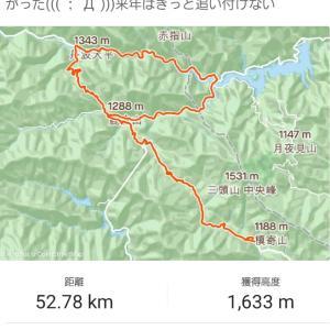 2019鶴峠サイクルマラソン参加