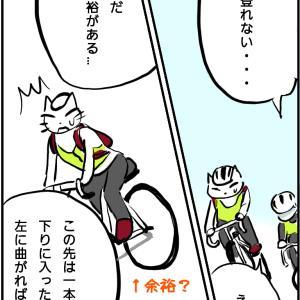 はじめてのブルベ200km(後編)