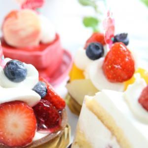 【北海道】じゃらん限定ポイントで美味しいケーキを食べる方法