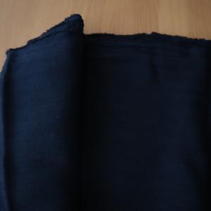 1/18のハンドメイドナチュラル服の制作。