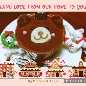HAPPY  メリークリスマス☆☆
