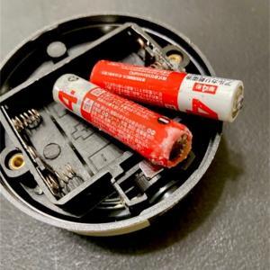 電池の液漏れの原因しらべてみた!知って得した3つの豆知識!