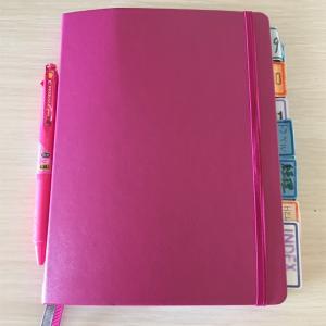 【ノート】学んだ事をノートに書いていくと過去の自分が味方になってくれる話