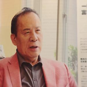岡田和生氏、日本メディアにカジノを語る