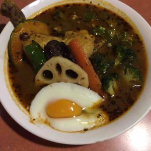東区スープカレー FAT BAMBOO ファットバンブー【札幌市東区】