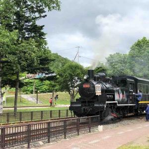 子供も大人も楽しめる♪ 札幌近郊おでかけスポット 『三笠鉄道記念館』【三笠市】