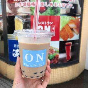 タピオカ新情報♪ レストランON/居酒屋 温 【札幌市東区】