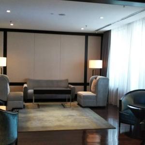 リッツ・カールトン クアラルンプール ホテルスパ 【滞在記】2019年2月マレーシア
