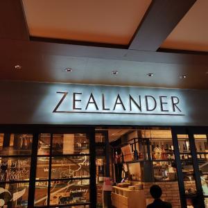 ZEALANDERジーランダー 丸の内でニュージーランドを味わう【グルメ】