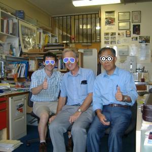 異文化交流(3) In オーストラリア・シドニー2006/3/14~