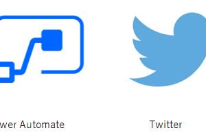 Power Automate 「自分のフォロワーの取得(Twitter)」アクション