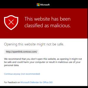 【IT関連ニュース】2021/07/28 Teamsチャットへのフィッシング対策検討中:Microsoft、フィッシングから組織を守る「Safe Links」を「Teams」向けに一般提供