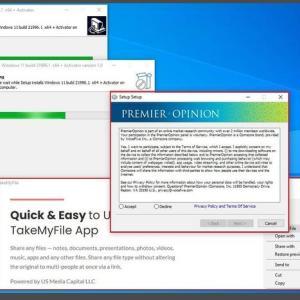 【IT関連ニュース】2021/07/26 Windows 11インストーラに偽装したマルウェア確認。Kasperskyが注意喚起